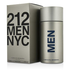 CAROLINA HERRERA - 212 Men NYC para hombre / 200 ml Eau De Toilette Spray