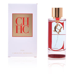 CAROLINA HERRERA - Ch L' Eau (2017) para mujer / 150 ml Eau De Toilette Spray