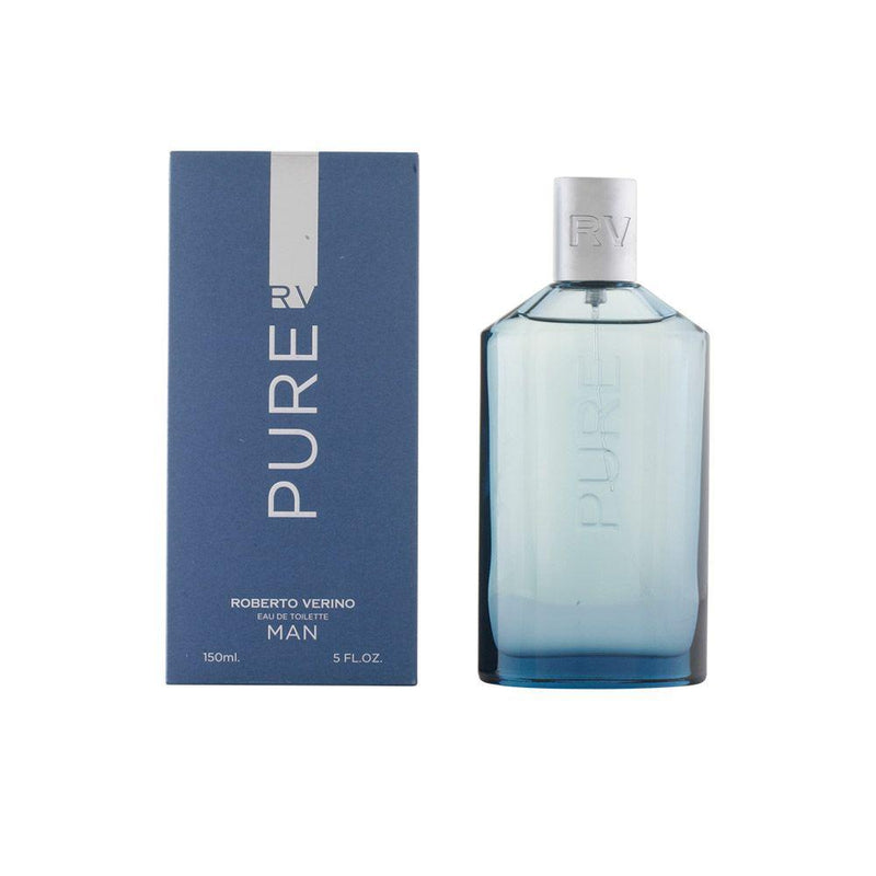 ROBERTO VERINO - RV Pure Man para hombre / 150 ml Eau De Toilette Spray