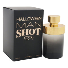 HALLOWEEN - Halloween Man Shot para hombre / 100 ml Eau De Toilette Spray