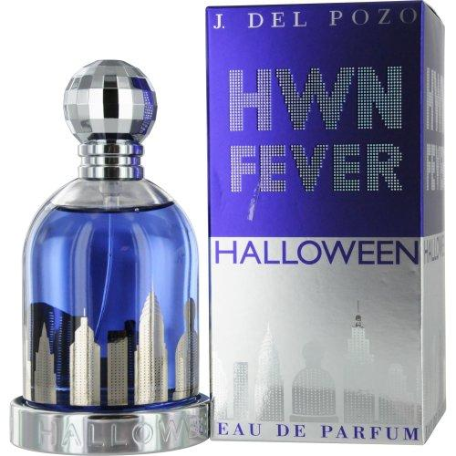 HALLOWEEN - Halloween Fever para mujer / 100 ml Eau De Parfum Spray