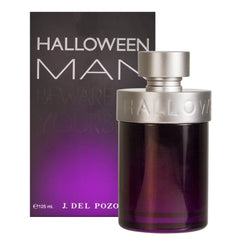 HALLOWEEN - Halloween Man para hombre / 125 ml Eau De Toilette Spray