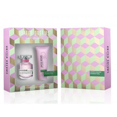 BENETTON - United Dreams Love Yourself para mujer / SET - 80 ml Eau De Toilette Spray + 1 Regalo