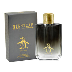 ORIGINAL PENGUIN - Nightcap para hombre / 100 ml Eau De Toilette Spray