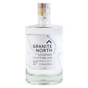 Granite North Scottish Gin