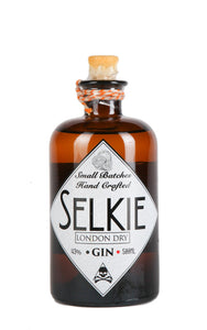 Selkie Gin