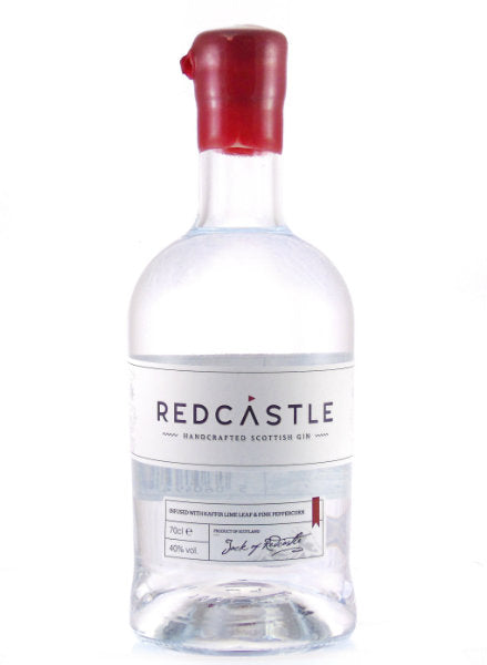 Red Castle Gin