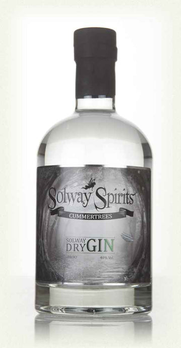 Solway Spirits Dry Gin