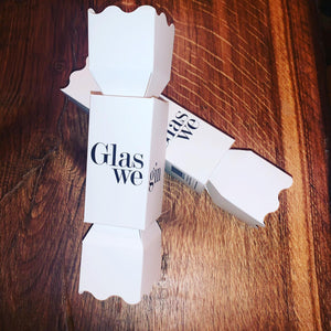 Glaswegin Christmas Crackers