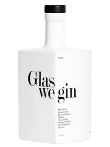 Glaswegin Gin