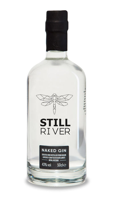 Still River Gin