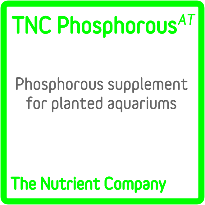 TNC Phosphorus<sup><em>AT</em></sup>