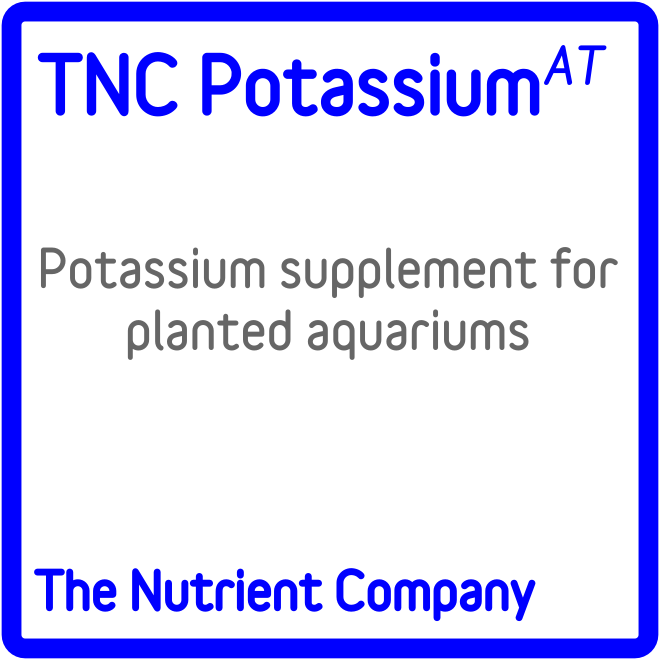 TNC Potassium<sup><em>AT</em></sup>