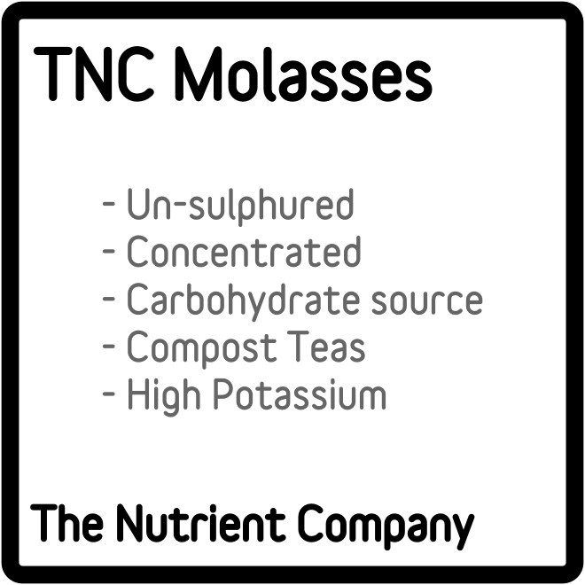 TNC Molasses