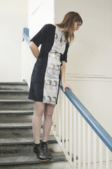 Moon Colibri Dress