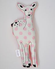 Bambi Cushion