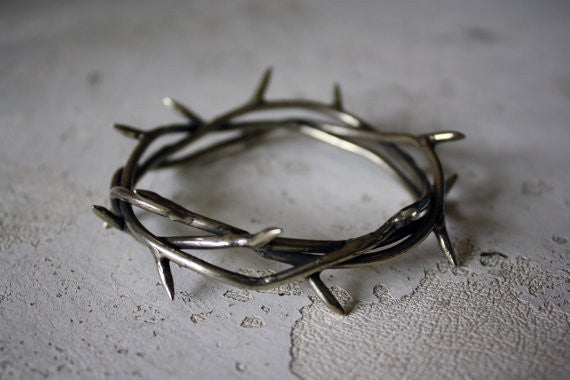 Crown of Thorns Bracelet