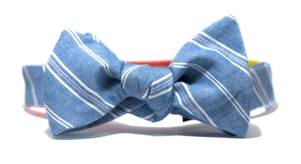 Do the Hustle Bow Tie