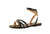 Cross Back Strap Sandals