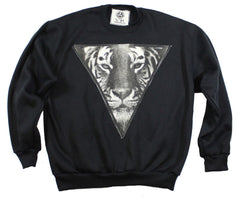 Black Spirit Sweater: The Tiger