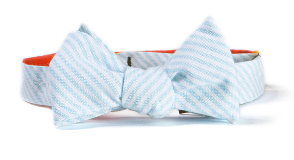 Two-Step Bow Tie