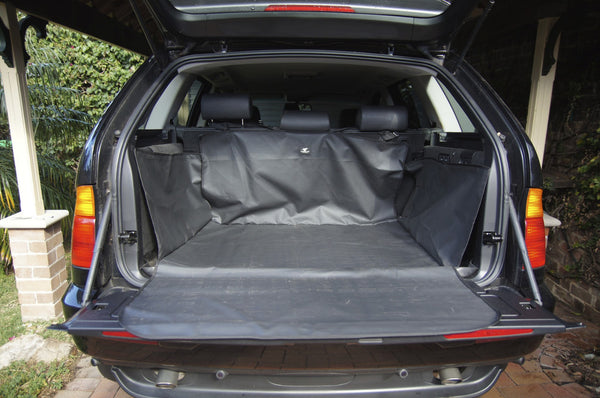 Running Dog Accessory Store A Boot Liner To Protect Your Station