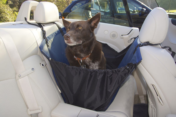 Dog Seat Covers For Cars Without Headrests