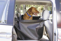 Sage - Back Seat Cover for dogs
