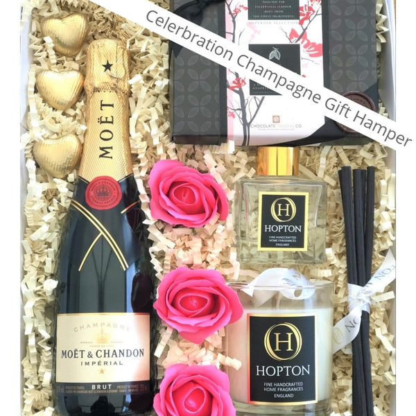 Celebration Moet Gift Hamper