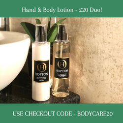 Bodycare 2 for £20