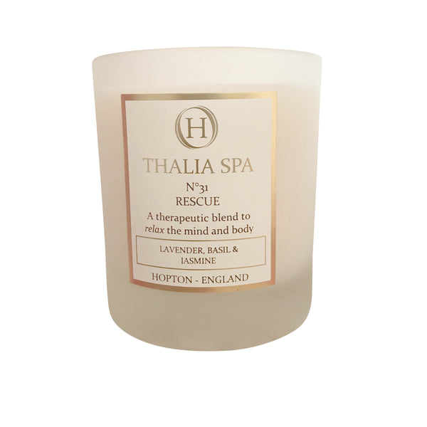 Thalia Spa #31 Rescue