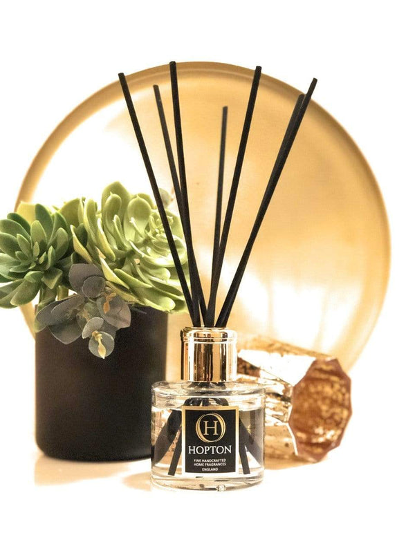 Bergamot & Tea Tree - 100ml Diffuser