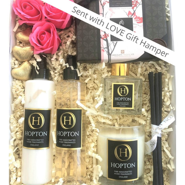 Sent with LOVE Gift Hamper