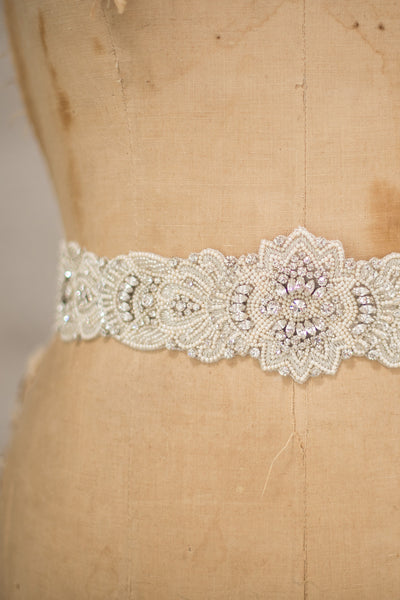 HOUSTON SASH- IVORY