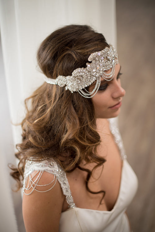 Camilla Christine Bridal Accessories Wedding Jewelry