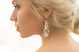 THALIA EARRINGS - GOLD