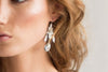 THALIA EARRINGS - SILVER