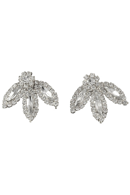 YVONNE EARRINGS- SILVER or GOLD