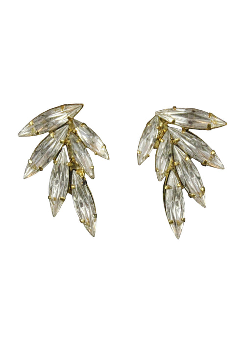 BLAKE EARRINGS - GOLD
