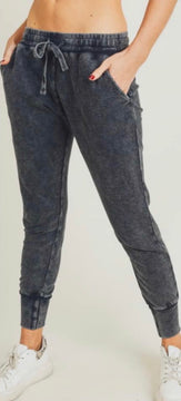 Marble Lounge Jogger