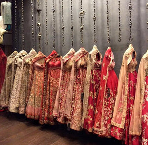 New Designer Lehenga collection