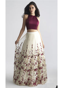 Exclusive Heavy Designer Beautiful Off-White Color Party Wear Lehenga Choli - Stylizone
