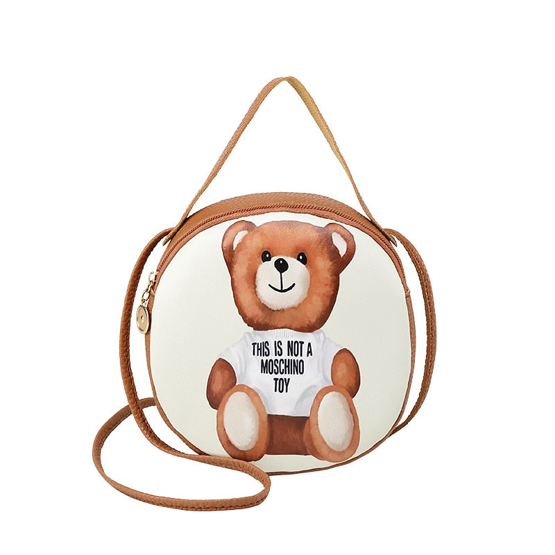 This is not a Moschino Toy Handbag