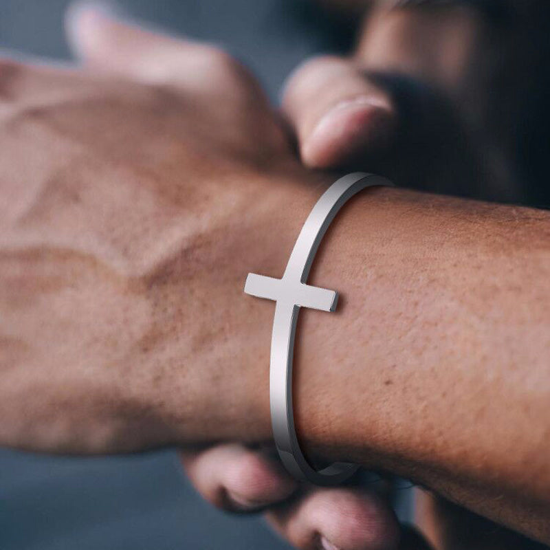 Coco™ Exclusive Cross Bracelet
