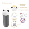 Kitten UV Ozone Sterilizer Portable Multi-functional
