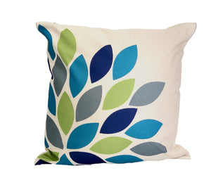 Petal Charm Cushion Pillow ( Filling Included) - The Jardine Store