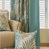 Plantation Curtain Panel - The Jardine Store