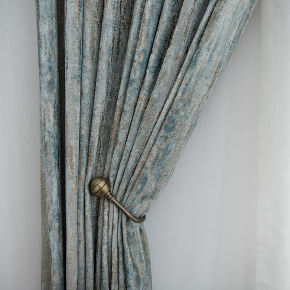 Turkish Luxury Home Decor Curtains - The Jardine Store