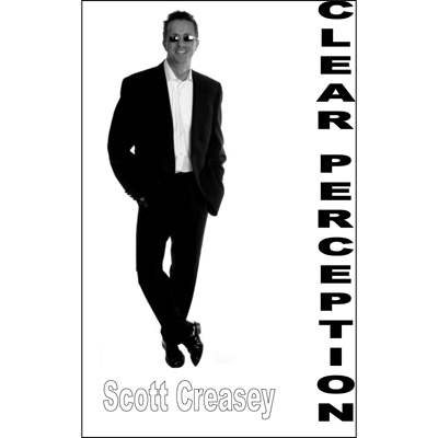 Clear Perception by Scott Creasey eBook DOWNLOAD