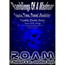 R.O.A.M - The Reality of All Matter by Jonathan Royle - eBook DOWNLOAD